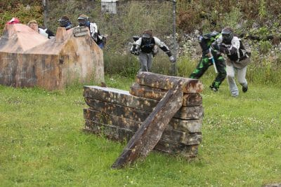 Paintball spielen bei Fun-Paintball.at