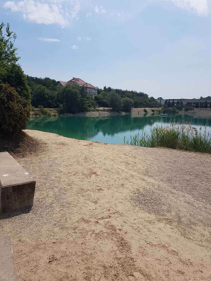 Stadl Schwimmteich