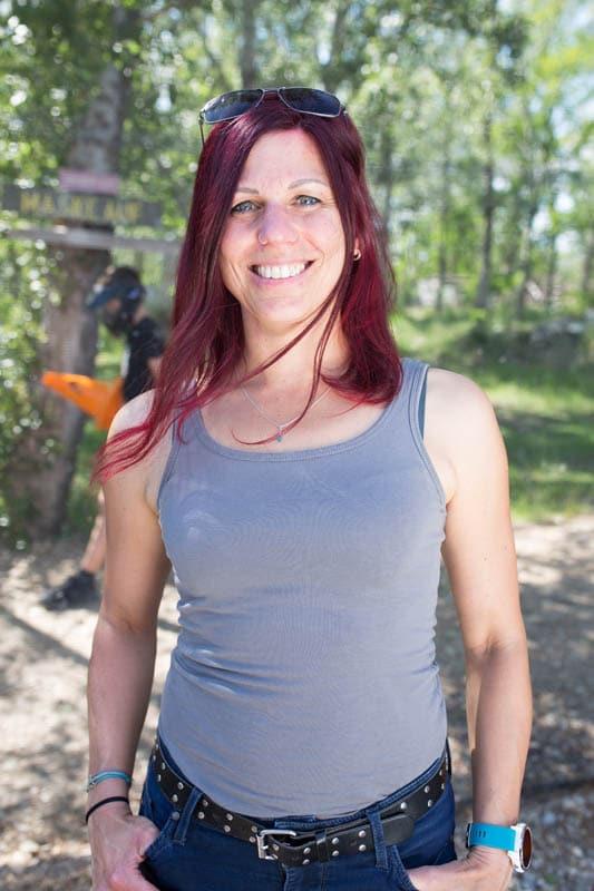 Christina Zettel
