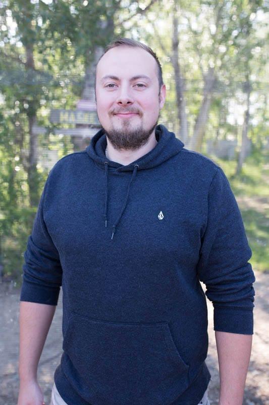 Lukas Hafner