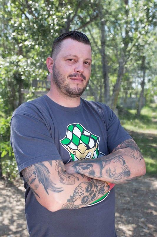 Markus Sekanina-Simon